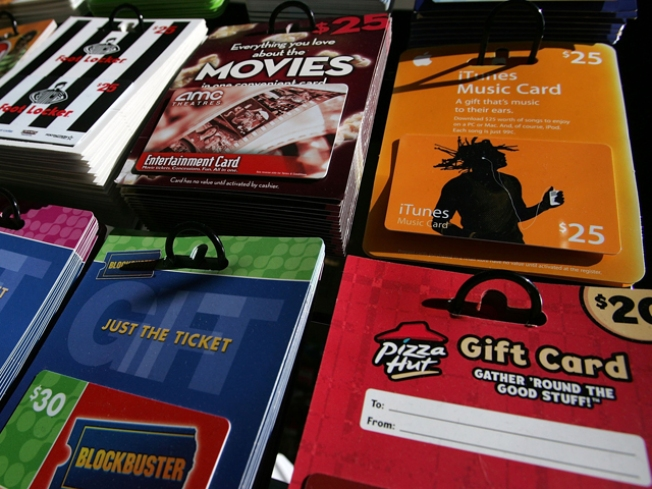 Federal Rules Banish Hidden Fees From Gift Cards