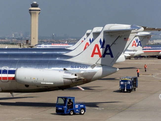 AA to Recall About 800 Employees