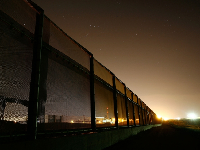 Border Crossing: There's an App for That