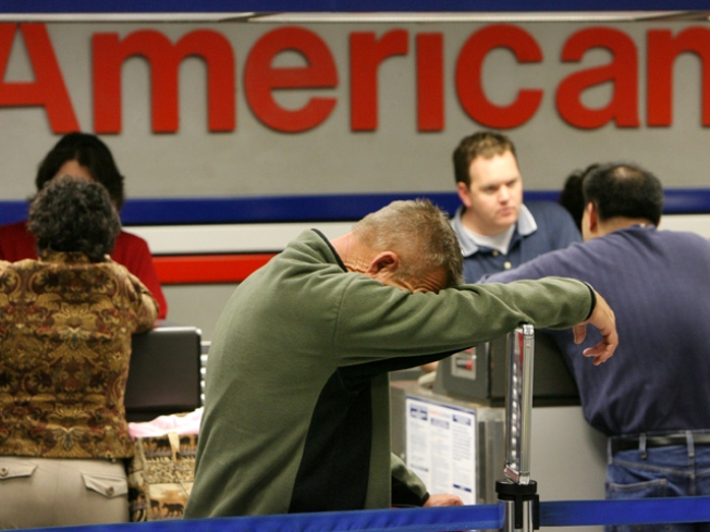 Get Ready to Stop Waiting in AA Lines