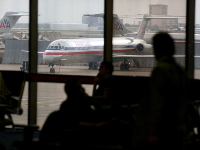 Airfares Out of DFW Climb Higher