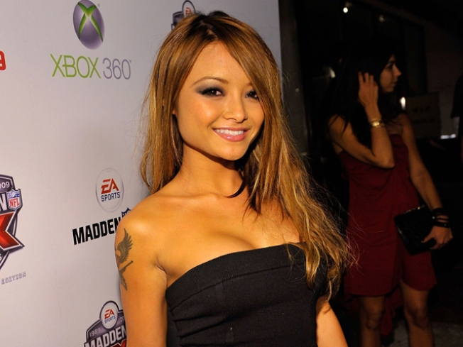 "Tila Tequila Ashamed of Suicidal ""Meltdown"""