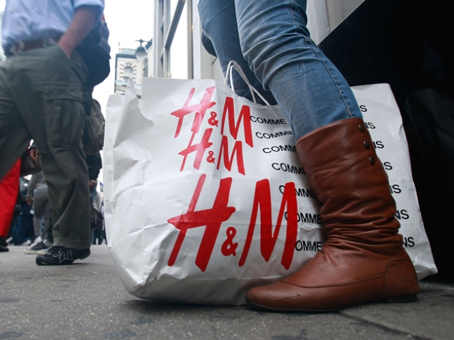 Commercials Don't Mean H&M Is on Its Way -- Maybe