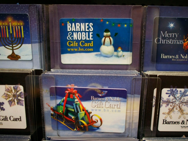 Gift Cards at Prices So Good It Could Be an Early Christmas