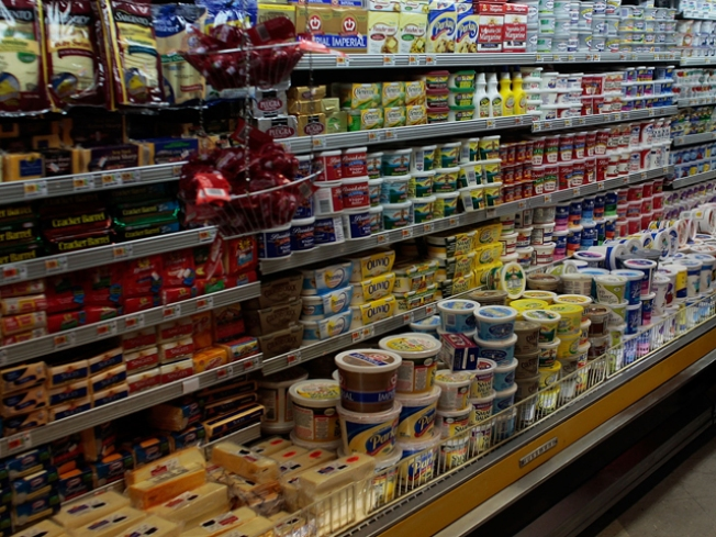 Group Sues Over Long Waits for Food Stamps