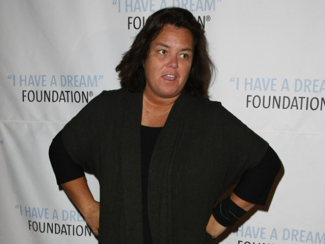 Rosie O'Donnell Returning To 'Drop Dead Diva'