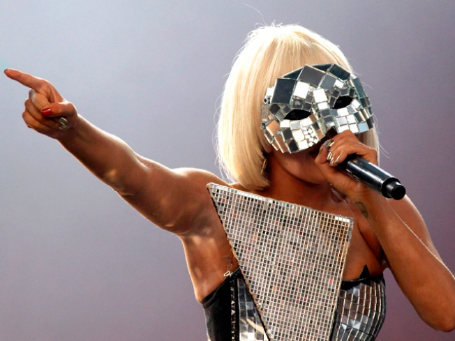 Grammys Change Eligibility Rules Due to Gaga Exclusion