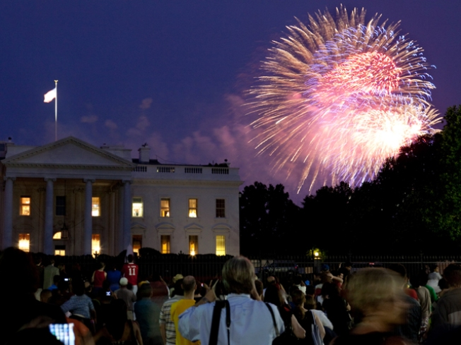 Travel Deals Another Reason to Celebrate the Fourth