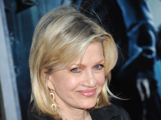 Diane Sawyer Debuts as ABC News Anchor