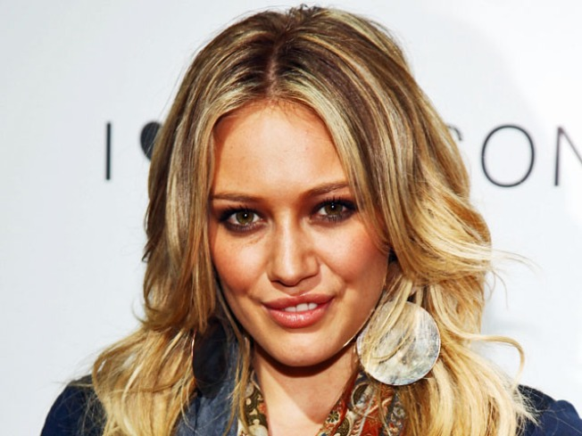ROLL CALL: Did Hilary Duff Throw A Huff On 'Gossip Girl' Set?