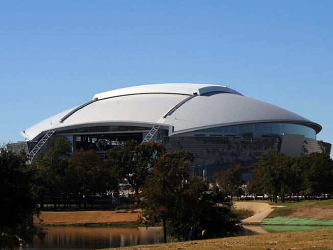 HS Playoff Games at Cowboy Stadium Aren't Cheap