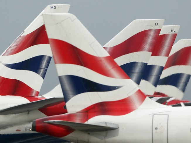 EU Clears BA-Iberia Merger, Alliance with American