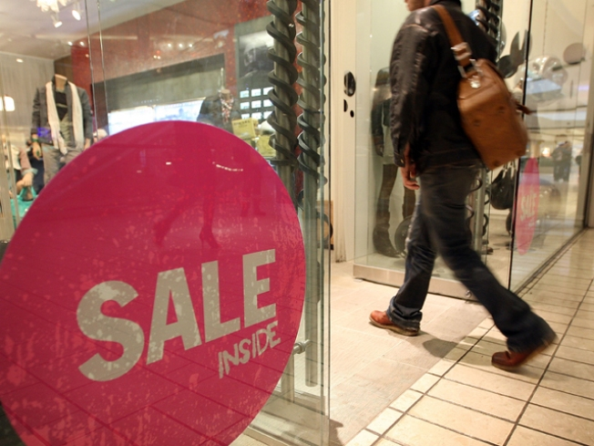 Retailers Welcome After-Holiday Rush