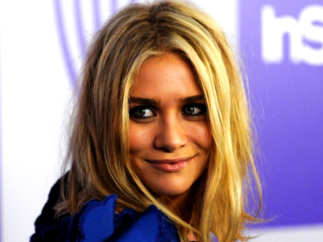 Ashley Olsen Aboard Jet in Emergency Landing: Report