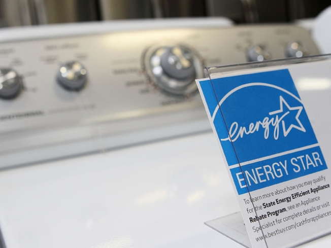 Texans With Rebates Can Start Buying Appliances