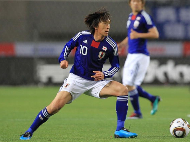 2010 FIFA Preview: Japan