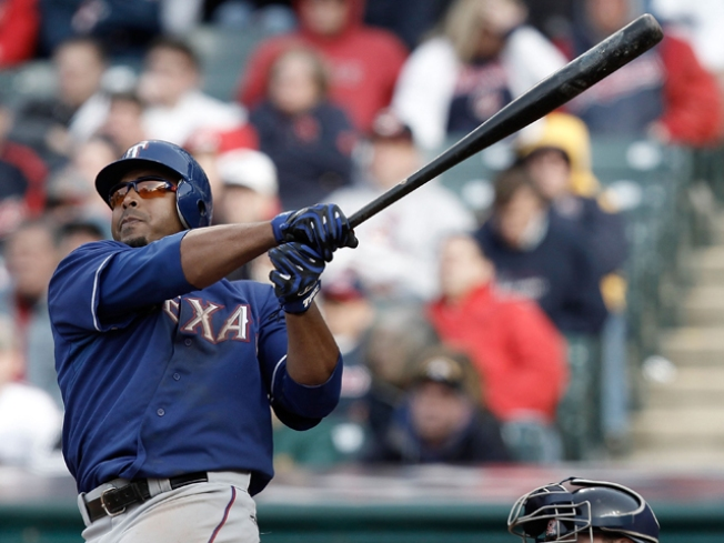 Rangers Edge Out Red Sox in Big Comeback