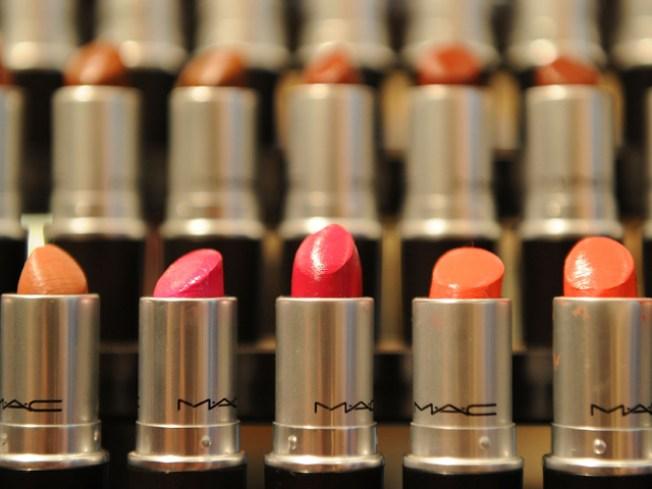 MAC Kisses Off Juarez-Inspired Product Names