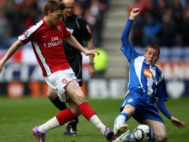 2010 FIFA Preview: Denmark