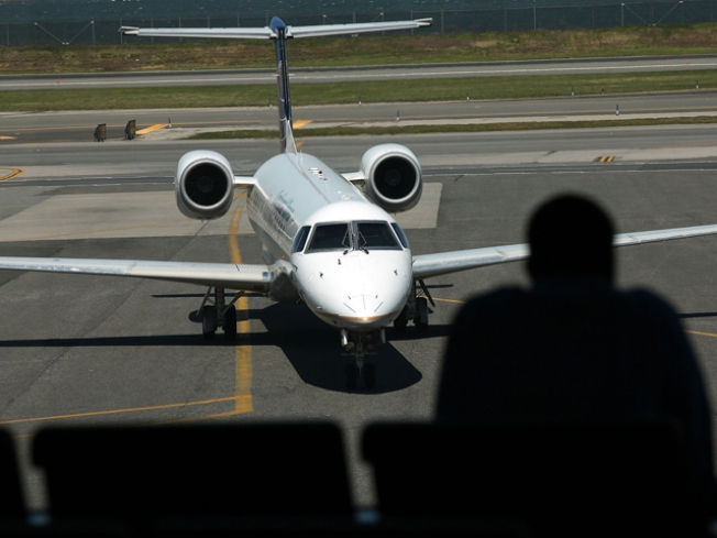 Tarmac Rules Mean More Cancellations?