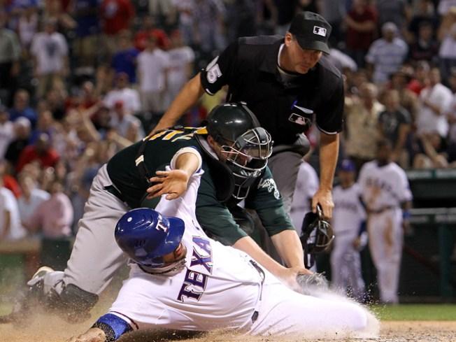 Rangers Auction Set, Cuban Closer to Bid