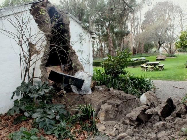 6.5-Magnitude Earthquake Shakes New Zealand