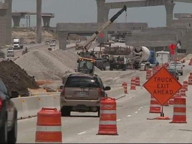 Texas Transportation Funding in Crisis