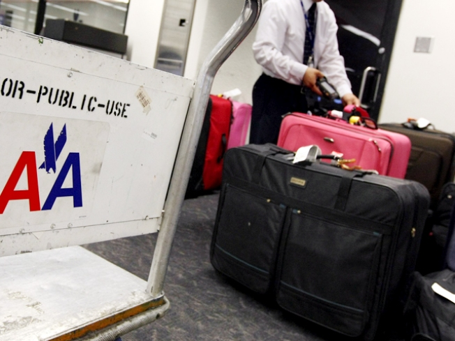 Checked Baggage Price Hike at AA