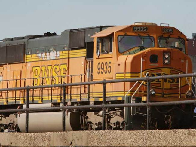 Berkshire Completes Acquisition of BNSF Railroad