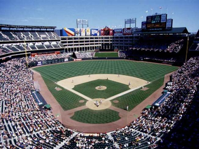 MLB Disappointed Texas Rangers' Sale Delayed