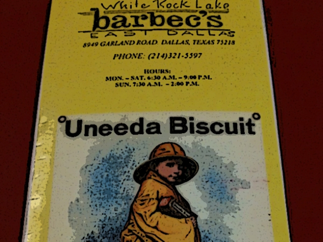 Barbec's In The Biscuitplex