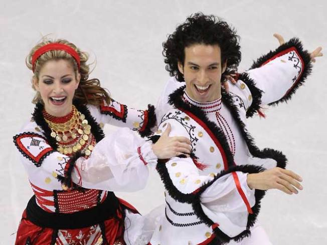 What to Watch: Olympics Monday