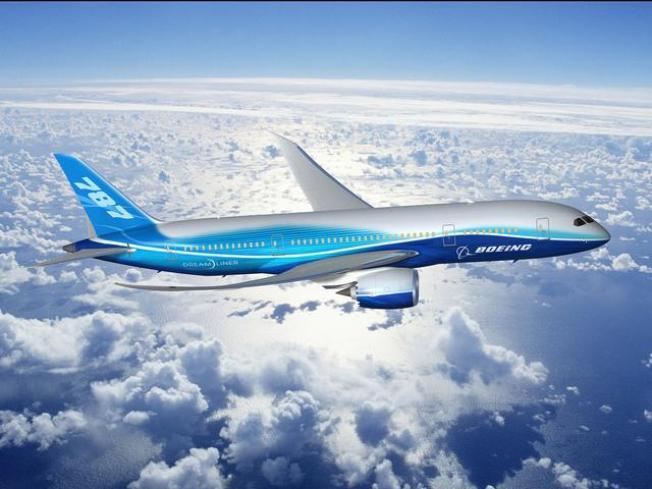Boeing Delays More 787 Test Flights After TX Emergency Landing
