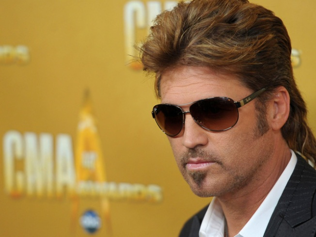 "Billy Ray Cyrus Ends Interview After ""Very Rude"" Divorce Question"