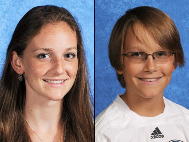 Fort Worth Funeral for Slain Florida Teens Tuesday
