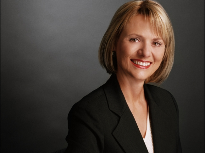 Silicon Valley Vet New Yahoo CEO