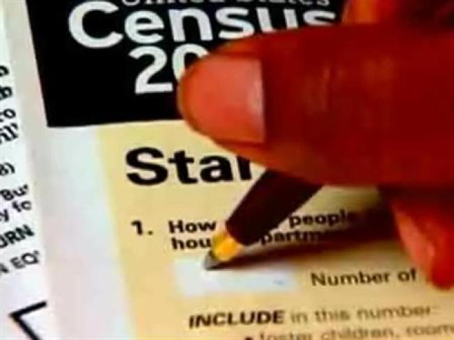 DFW Area Will Be Hard to Count in Census