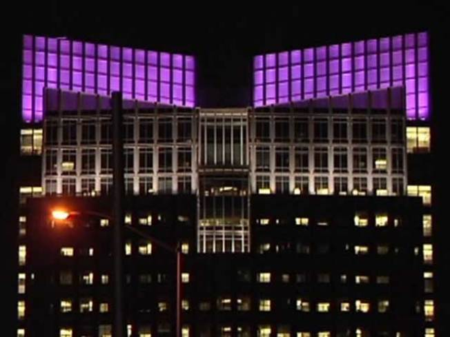 Fort Worth Going Purple Again for Horned Frogs