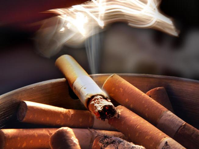 Local Lawmaker Calls for Statewide Smoking Ban