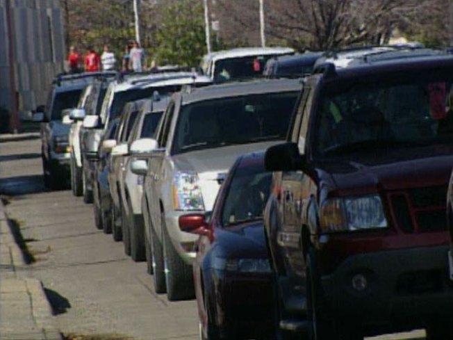 Fair Parking: DPD Cracks Down on Parking Problems