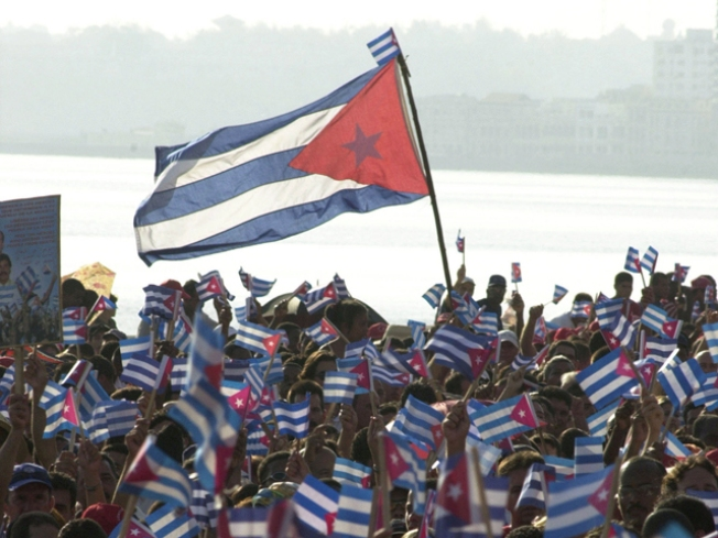 Obama Extends Cuba Embargo