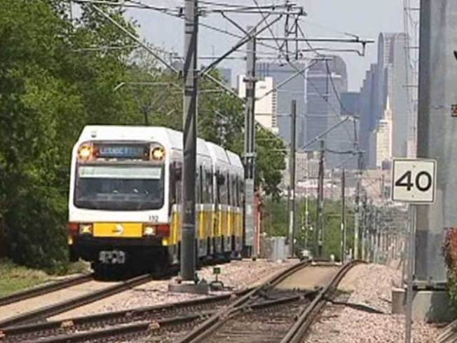 DART to Drop 9 Bus Routes in Favor of Rail