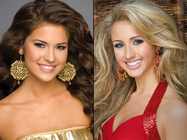 Miss Texas Teen USA Pageant This Weekend