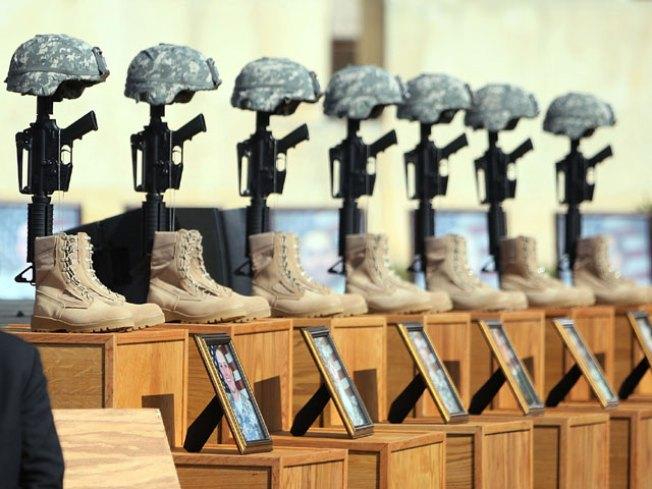 DoD Releases Final Report on Fort Hood Shootings