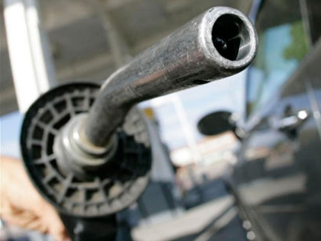 Gas Price Hike for Highways Proposed