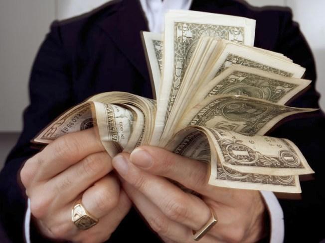 Billionaire in Fraud Case Always Saw Bright Future