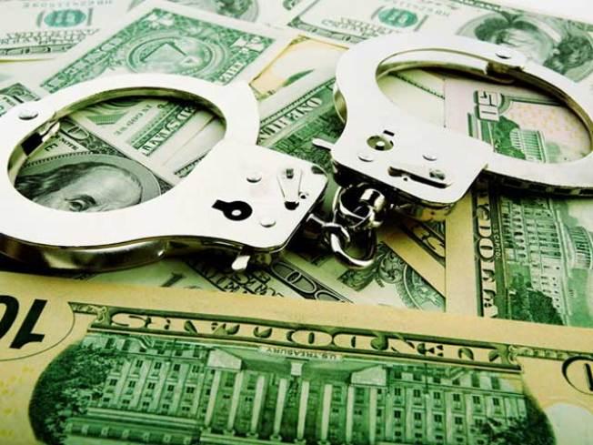 FBI: Irving Bank Officer Stole $2.7 Million