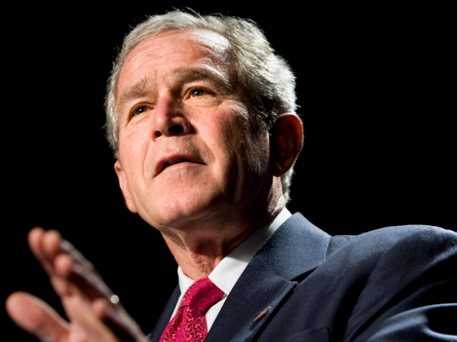 Bush To Reveal Vision for Policy Institute