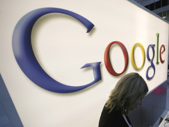 Gumshoe Tweeters Unravel Latest Google Mystery
