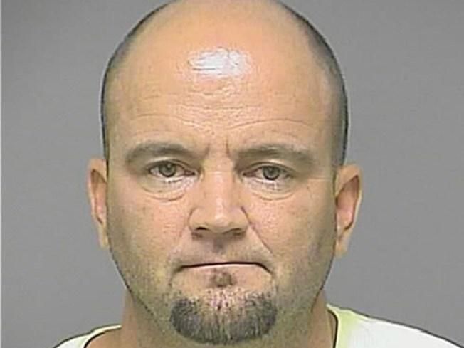 Lewisville Deputy Mayor Pro Tem Arrested